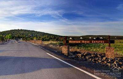 Prineville Residential Lots & Land For Sale: 13206 Southeast Ethan Loop