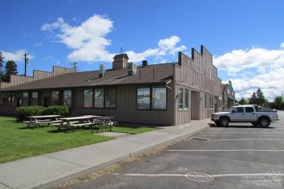 Sisters Commercial For Sale: 352 East Hood Avenue