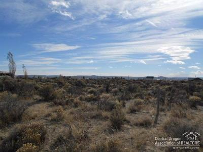 Christmas Valley Residential Lots & Land For Sale: Undetermined Site Address