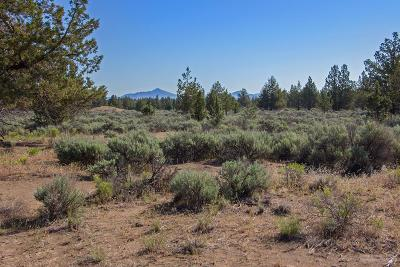 Redmond Residential Lots & Land For Sale: 6623 Northwest Tetherow Road