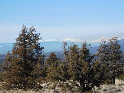 Prineville Residential Lots & Land For Sale: 15675 Southeast Mossburg Loop