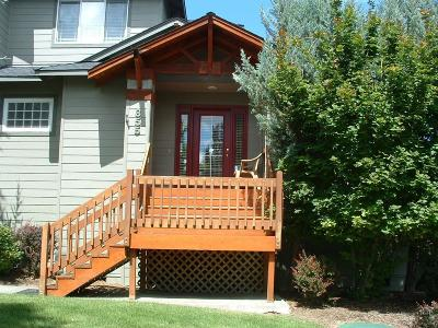 Redmond OR Condo/Townhouse Sold: $270,000
