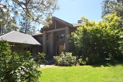 Bbr, Bbr Chc, Bbr Em, Bbr Gcc, Bbr Gh, Bbr Gm, Bbr Lc, Bbr Rc, Bbr Rr, Bbr Sh, Bbr Sm, Cla, Sisters, South Meadow Single Family Home For Sale: 70975 Manna Grass