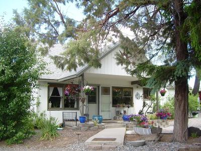 Terrebonne Single Family Home For Sale: 517 F Avenue