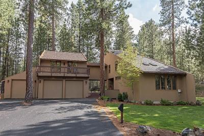 Black Butte Ranch Single Family Home For Sale: 70215 Viola