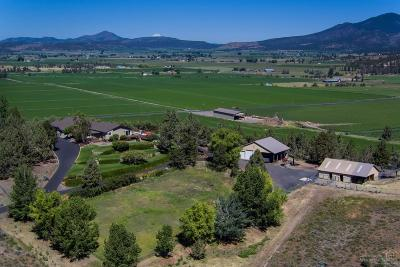 Prineville Single Family Home For Sale: 4720 N McKay Road