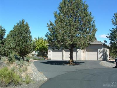 Redmond OR Single Family Home Sold: $384,000