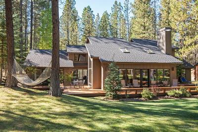 Black Butte Ranch Single Family Home For Sale: 70462 Fleabane