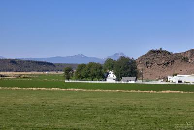 Redmond Farm & Ranch For Sale: 16301 Northeast Oneil Highway