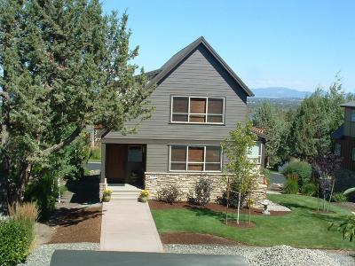 Redmond OR Single Family Home Sold: $350,000