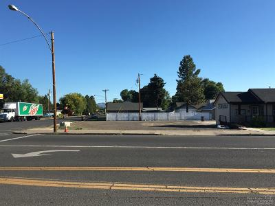 Prineville Residential Lots & Land For Sale: 789 Northwest 3rd Street