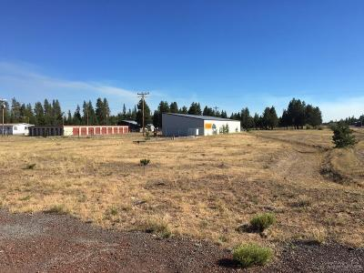 Commercial For Sale: 100131 Hwy 97