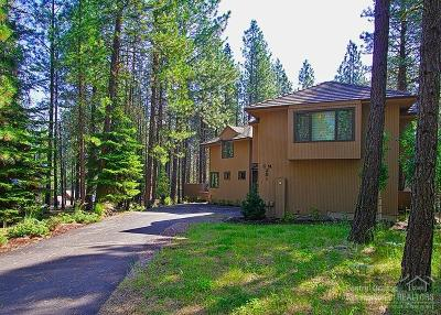 Black Butte Ranch Single Family Home For Sale: 13615 Prince Pine