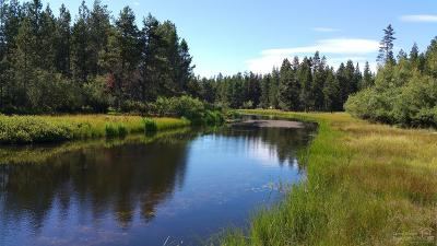 Bend Residential Lots & Land For Sale: 56127 Solar Drive