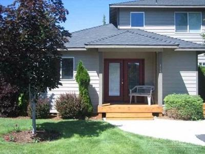 Redmond OR Condo/Townhouse Sold: $249,000