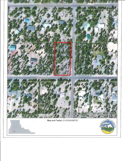 La Pine Residential Lots & Land For Sale: 15932 Twin Drive