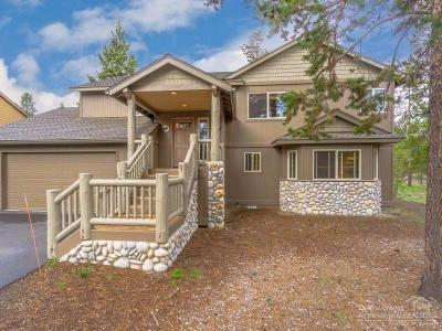 Sunriver Single Family Home For Sale: 30 Tokatee Lane