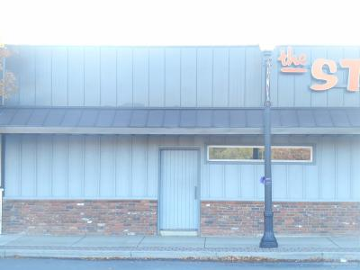 Madras Commercial For Sale: 65 Southeast Fifth Street