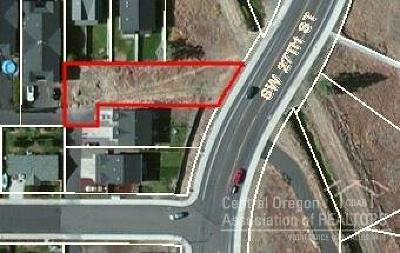 Redmond Residential Lots & Land For Sale: 1113 Southwest 27th Street