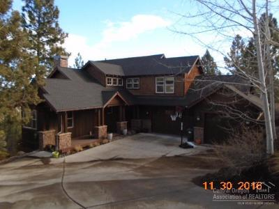 Bend Single Family Home For Sale: 3281 Northwest Fairway Heights Drive