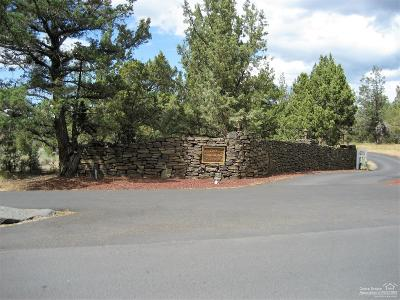 Redmond Residential Lots & Land For Sale: 7285 SW Falcon Crest Drive
