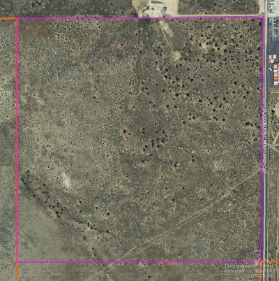 Prineville Residential Lots & Land For Sale: Southwest George Millican Road