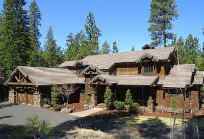 Bbr, Bbr Chc, Bbr Em, Bbr Gcc, Bbr Gh, Bbr Gm, Bbr Lc, Bbr Rc, Bbr Rr, Bbr Sh, Bbr Sm, Cla, Sisters, South Meadow Single Family Home For Sale: 13507 Lonicera