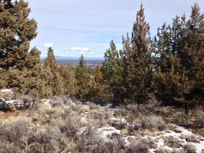 Bend Residential Lots & Land For Sale: 2494 Northwest Wyeth Place