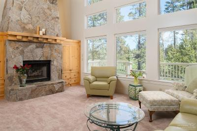 Sunriver Single Family Home For Sale: 17924 Catkin Lane