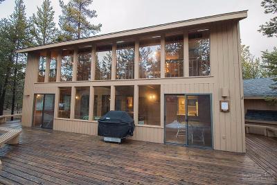 Sunriver Single Family Home For Sale: 57699 Red Cedar Lane
