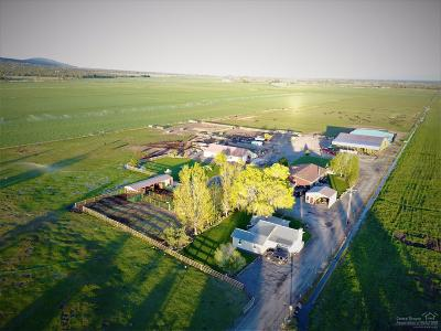 Powell Butte Farm & Ranch For Sale: 5205 Southwest Parrish Lane