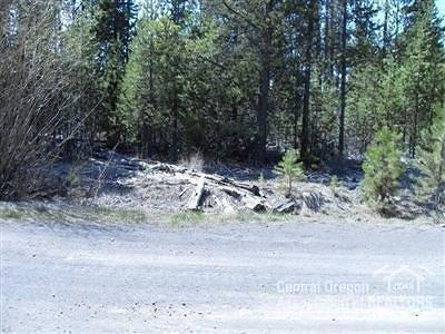 La Pine OR Residential Lots & Land Sold: $32,000