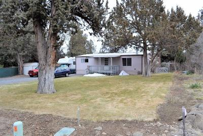 Mobile/Manufactured Seller Saved $19,140*: 20007 Beaver Lane