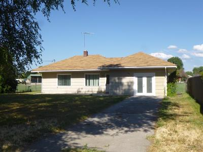 Prineville Single Family Home For Sale: 286 South Main Street