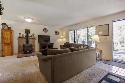 Sunriver Single Family Home For Sale: 11 Diamond Peak Lane