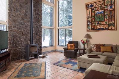 Sunriver Single Family Home For Sale: 58054 Siskin Lane