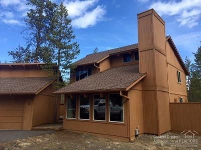Sunriver Single Family Home For Sale: 57688 Towhee Lane
