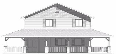 Redmond Single Family Home For Sale: 4400 Northwest Glenn Meadow Loop