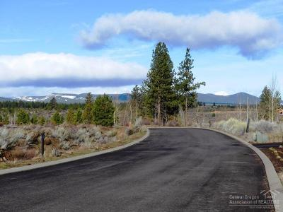 Bend Residential Lots & Land For Sale: 19318 Seaton Loop