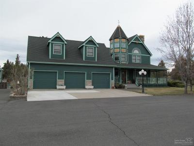 Bend Single Family Home Shrtsale-Bringbckups: 63554 Overtree Road