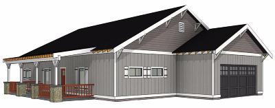 Single Family Home For Sale: 4400 Northwest Glenn Meadow Loop