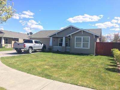 Prineville OR Single Family Home For Sale: $239,900