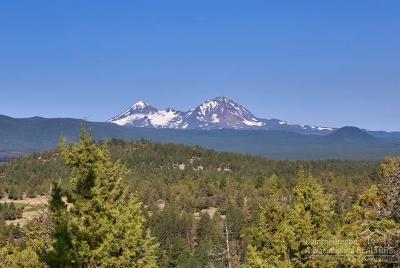 Bend Residential Lots & Land For Sale: 3481 Northwest Greenleaf Way