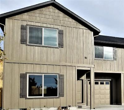 Prineville Single Family Home For Sale: 487 Northeast Brookstone Drive