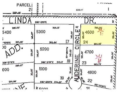 La Pine OR Residential Lots & Land Sold: $26,500