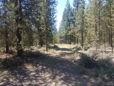 La Pine, Crescent, Gilchrist Residential Lots & Land For Sale: 16161 Dyke Road
