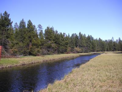 Bend Residential Lots & Land For Sale: 17152 Island Loop Way