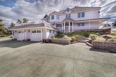 Terrebonne Single Family Home For Sale: 7885 Southwest Cascade View Place