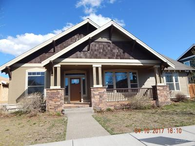 Single Family Home Sold: 852 NW Rimrock Drive