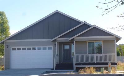Prineville Single Family Home For Sale: 1430 Northwest Breann Loop